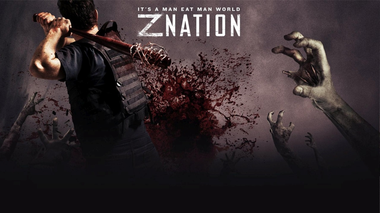 Syfy's 'Z Nation' TV Debut Piracy Downloads Beats Out Orange Is ...