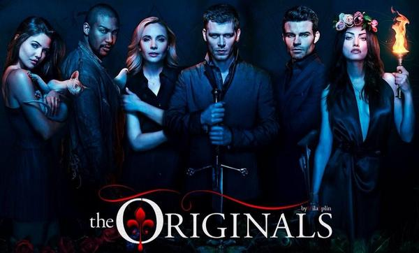 The Originals Interview Round Up: Season 2 Episode 2