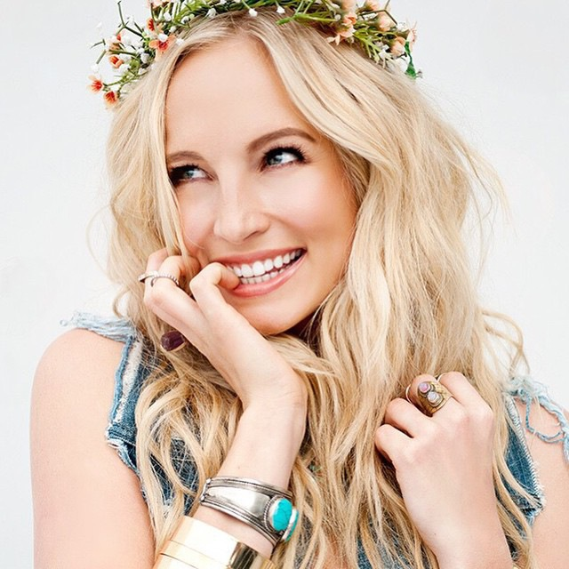 Show Me Your Mumu Mucella Shoot With Candice Accola