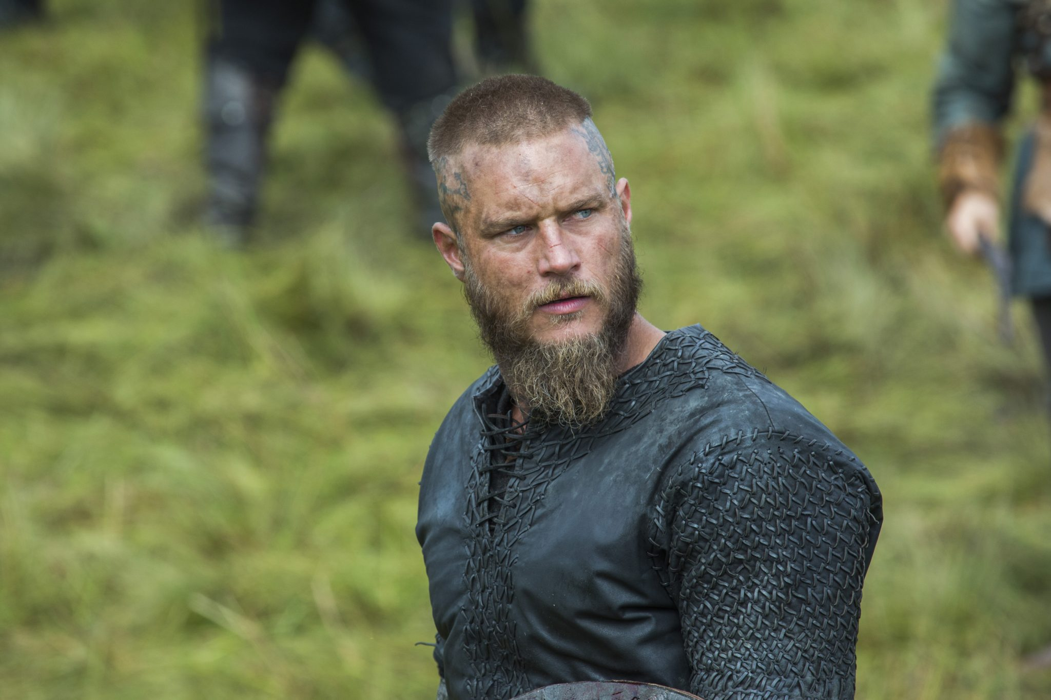 """Vikings 3x03 """"Warrior's Fate"""" Synopsis, Promotional Photos ..."""
