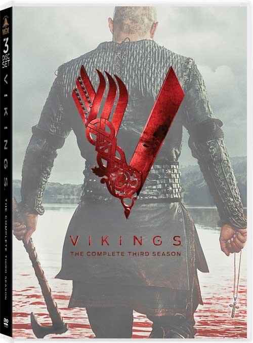 Vikings' Season 4: History Channel Announces Premiere Date, Double ...
