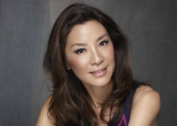 Michelle Yeoh J...