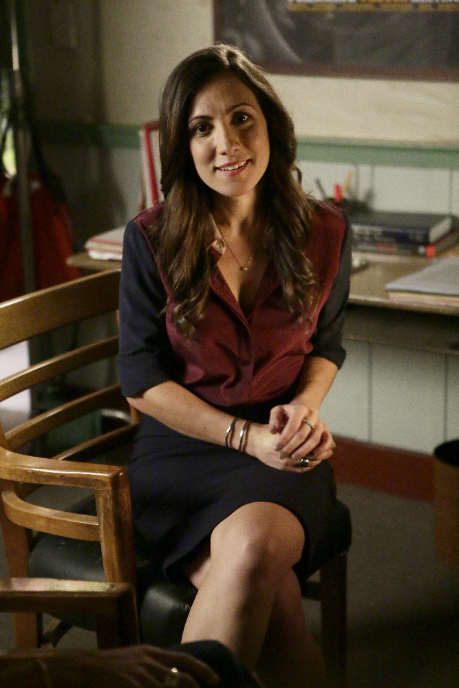 The fosters 3x16 eq synopsis photos preview for Annika marks