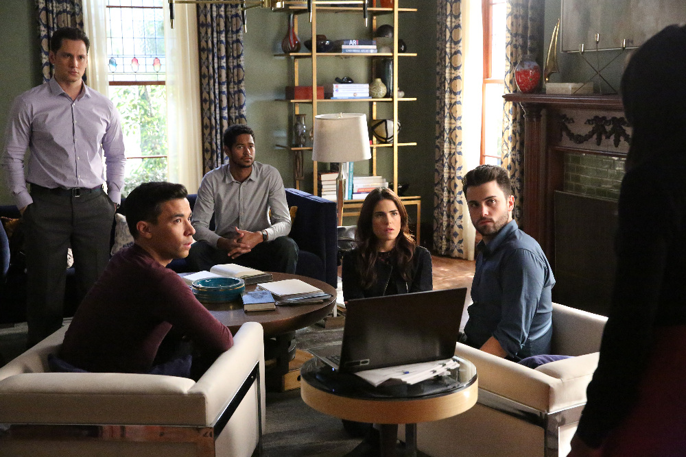 synopsis of how to get away with murder nov 2