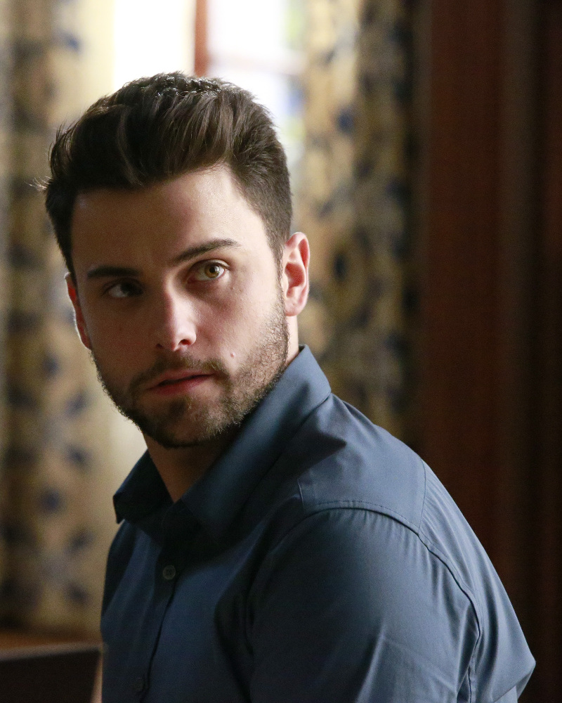 How To Get Away With Murder 2x15 Jack Falahee
