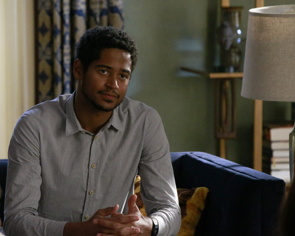 How To Get Away With Murder 2x15  Alfred Enoch