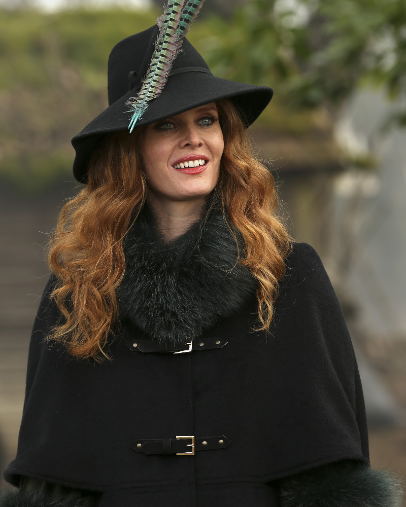 Best of 'Once Upon a Time' season 5: Darkness ...