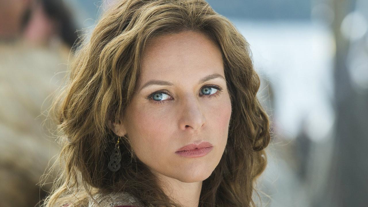 Jessalyn Gilsig Joins Season 6 of ABC's Scandal