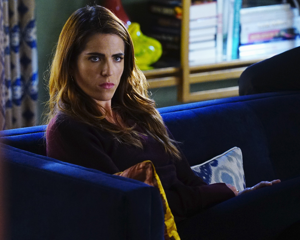 How To Get Away With Murder 3x05  Karla Souza