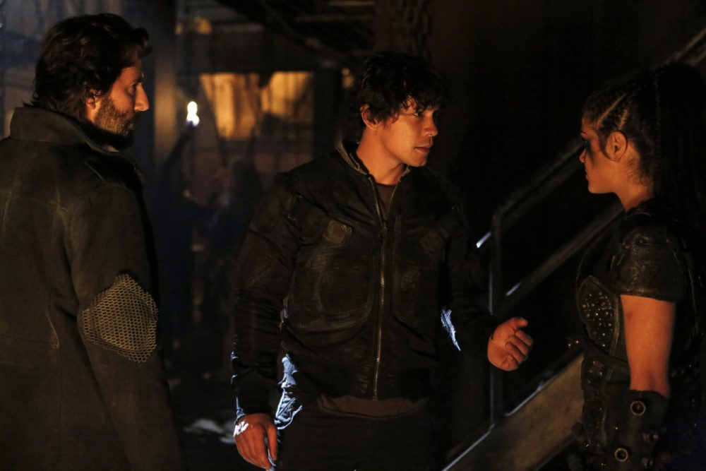 The 100 season 2 episode 15 stream | Crazy-tapped cf
