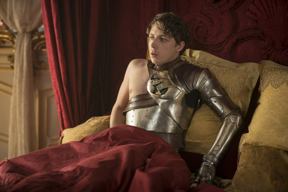 Emerald city 1x08 lions in winter synopsis photos preview for Emerald city nickname