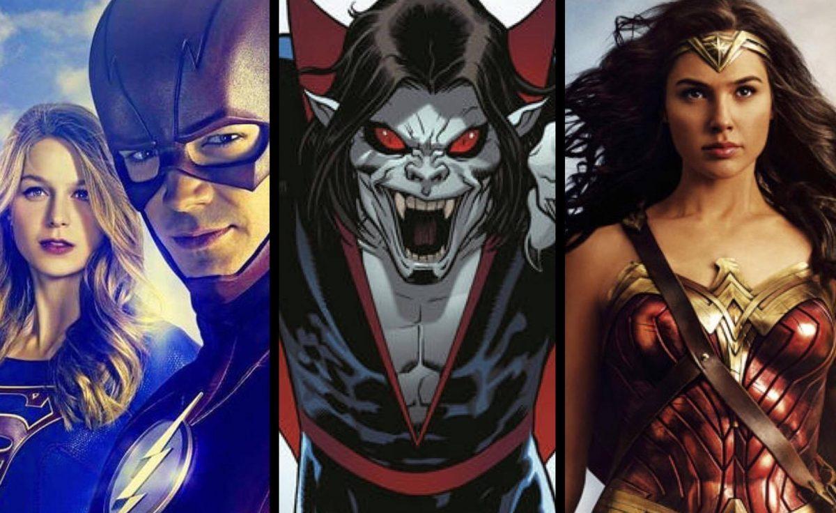 Superhero After Dark: New Spider-Man Spin-Off Movie In The ...